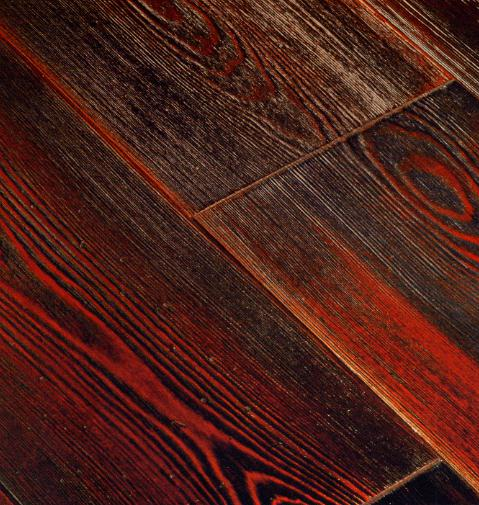parquet flottant rouge top on pourrait galement imaginer mettre du plancher comme dans une. Black Bedroom Furniture Sets. Home Design Ideas